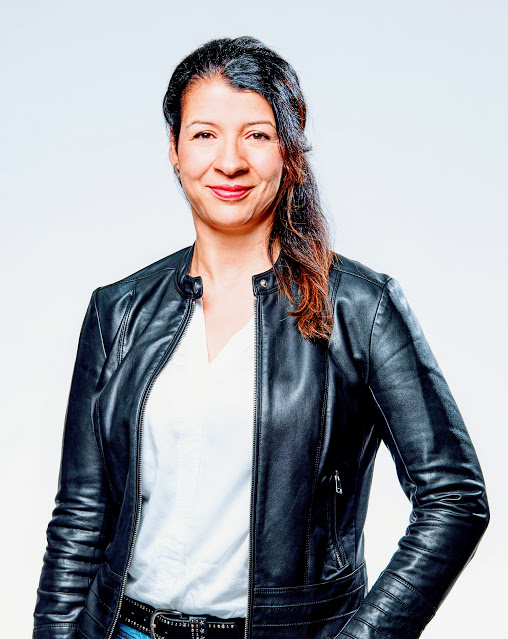 Mayela Hiltenkamp